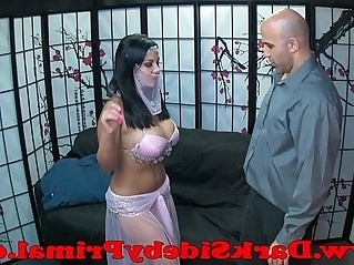 Wundar woman meets the seductress