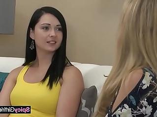 News women scene julia ann angell summers