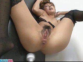 Extra tight asian pussy of Erena provides perfect entertainment