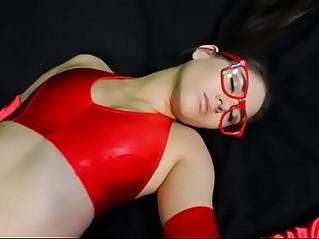 Pussy Woman Vs Super Nerd