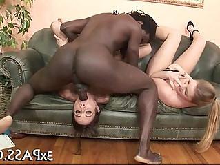 Interracial sex fotos